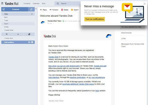 How to open a Yandex mail account from Bangladesh 2019 (Updated